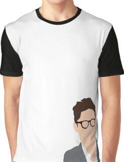 Niall Horan  Graphic T-Shirt