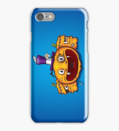 Sprightly Jack iPhone Case/Skin
