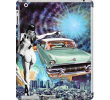 Nude Hitchhiker iPad Case/Skin