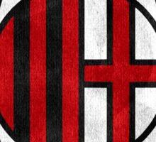 Logo AC Milan Sticker