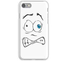 Argh! iPhone Case/Skin