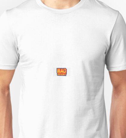 mad decent logo 2 Unisex T-Shirt