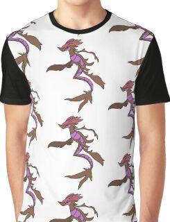 Dragalge Graphic T-Shirt