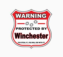 Winchester Protected by Winchester Unisex T-Shirt