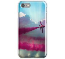 Pulling G over Scarborough iPhone Case/Skin