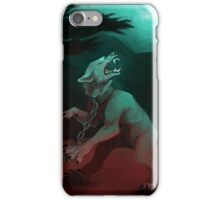 Contained iPhone Case/Skin