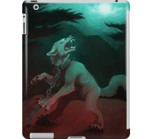 Contained iPad Case/Skin