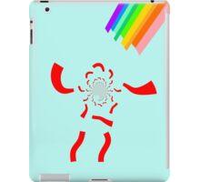 Chasing Rainbows iPad Case/Skin