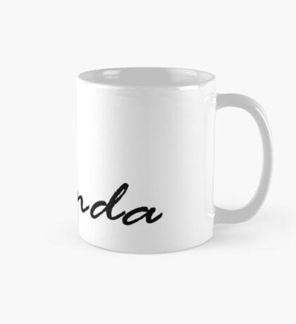 The AMANDA Mug! Mug