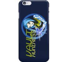 Vault Huntress Maya iPhone Case/Skin