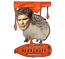 HedgeHoff Photographic Print
