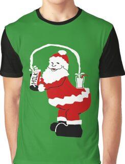 Joke funny christmas Graphic T-Shirt