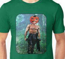 Rambo, Warrior Tomato - First Blood Unisex T-Shirt