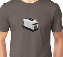 Frakking Toaster Unisex T-Shirt