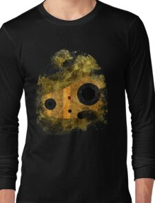 laputa: castle in the sky robot guardian Long Sleeve T-Shirt