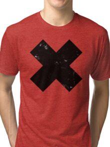 cross01 Tri-blend T-Shirt