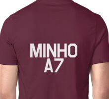Minho A7 Unisex T-Shirt