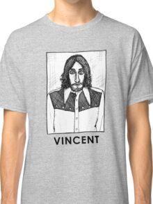 Vincent Gallo! Classic T-Shirt