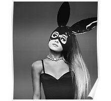 Ariana Grande Dangerous Woman Poster