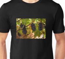 Fruits of the vine  Unisex T-Shirt