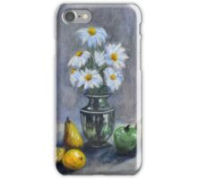 Fowers and Fruit iPhone Case/Skin