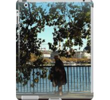 By the Lake iPad Case/Skin