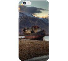 Ben Nevis Dawn iPhone Case/Skin
