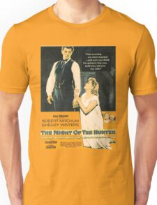 The Night of the Hunter Unisex T-Shirt