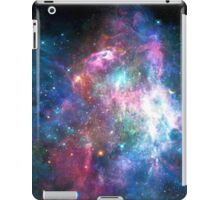 Nebula Galaxy Print iPad Case/Skin