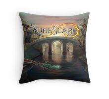 Runescape Throw Pillow