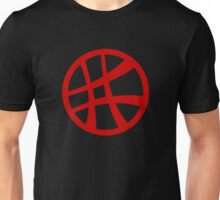 Dr. Strange, magical symbol, sorcery, sign, comic Unisex T-Shirt