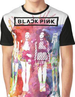 BLACKPINK 145 Graphic T-Shirt