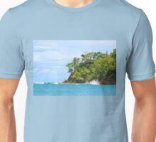 Paradise island Unisex T-Shirt