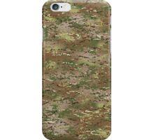 MTP iPhone Case/Skin