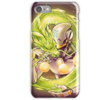 Dragon Tamer iPhone Case/Skin