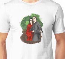 Princess Bride FitzSimmons Unisex T-Shirt