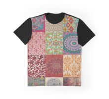 Bohemian Collection Graphic T-Shirt