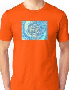 ripples... Unisex T-Shirt
