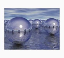 Spheres On The Water T-Shirt
