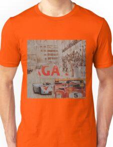 tribute to targa florio Unisex T-Shirt
