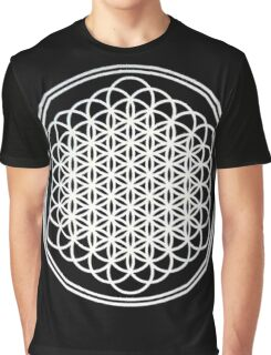 Bring Me The Horizon - Sempiternal Graphic T-Shirt