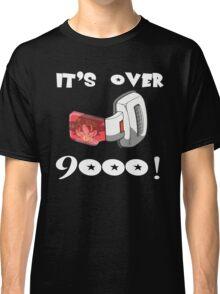 IT'S OVER 9000 II Classic T-Shirt