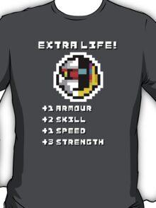 Daft Powerup (Powered Up Version) T-Shirt