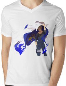 NARUTO  Mens V-Neck T-Shirt