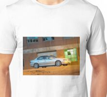 Silver Holden VT Commodore Unisex T-Shirt