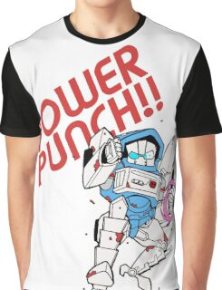 Tailgate- Power Punch Graphic T-Shirt