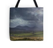 ireland donegal  holyhead Tote Bag
