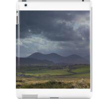 ireland donegal  holyhead iPad Case/Skin