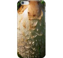 Bronzed Topper iPhone Case/Skin