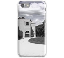 Werribee Park Country Road iPhone Case/Skin